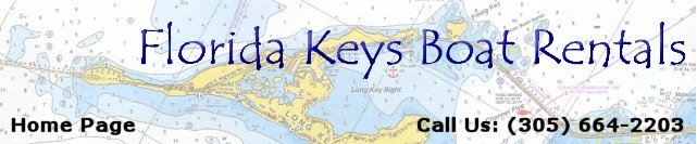 Florida Keys Boat Rentals - for Florida Keys fishing boat rentals or Florida Keys powerboat rentals - call keysboat.com